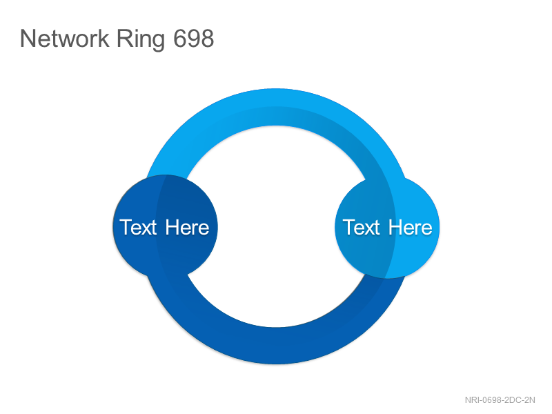 Network Ring 698