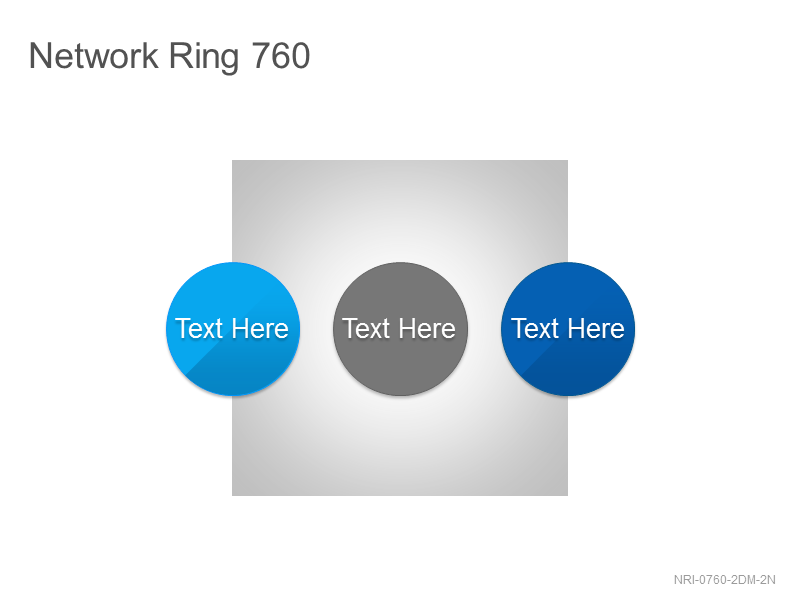 Network Ring 760