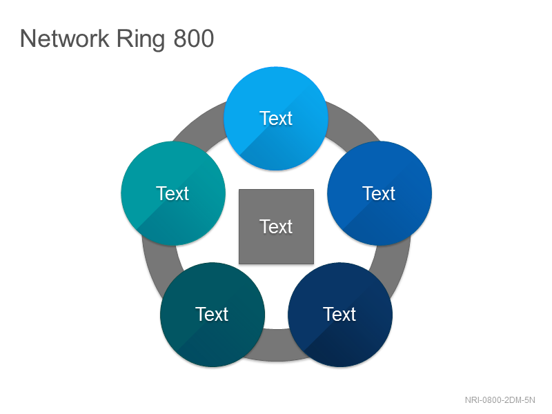 Network Ring 800