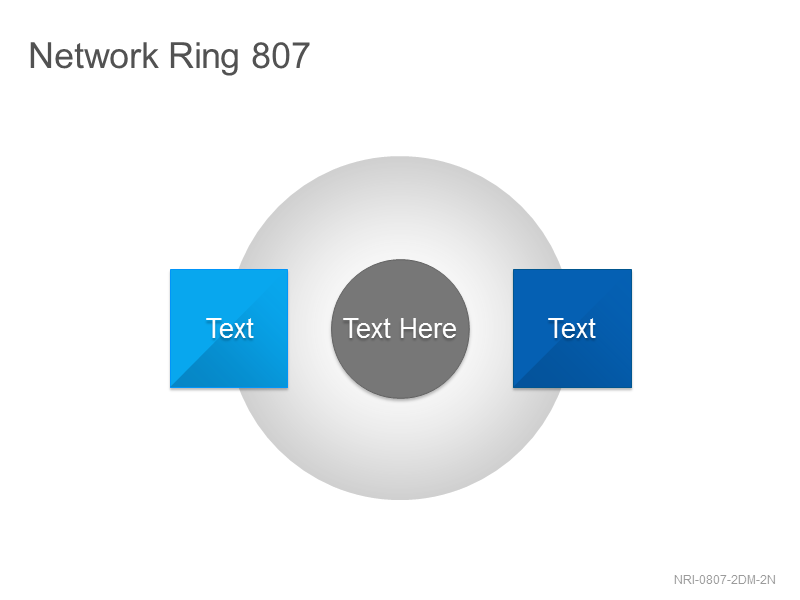 Network Ring 807