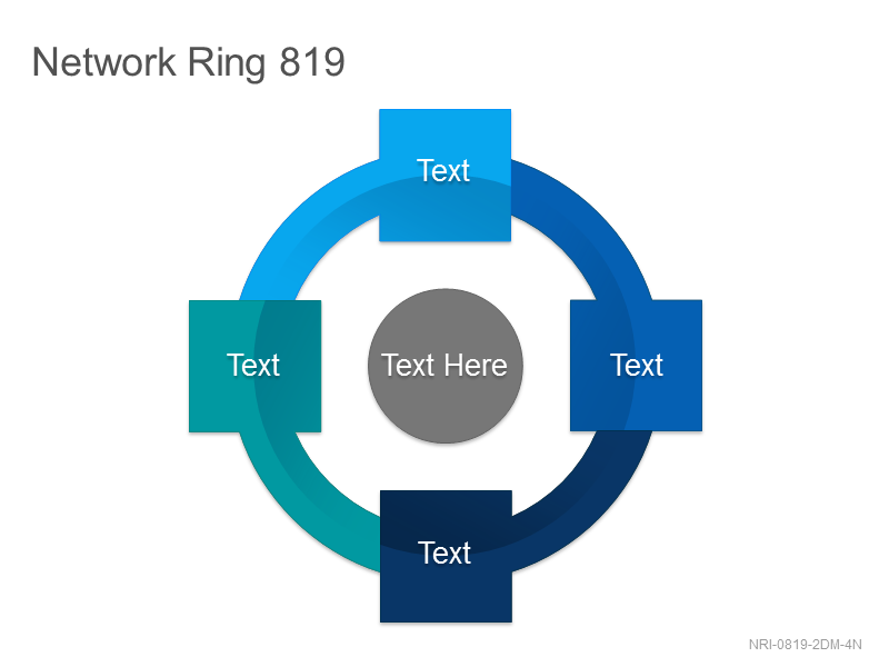 Network Ring 819