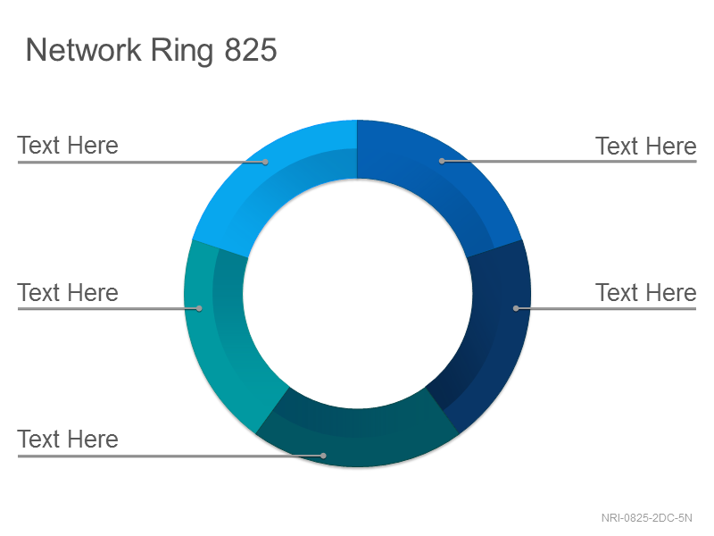 Network Ring 825