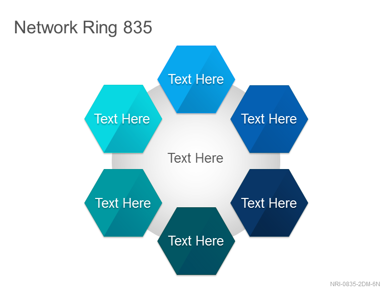 Network Ring 835