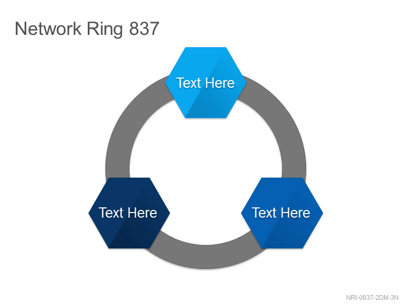 Network Ring 837