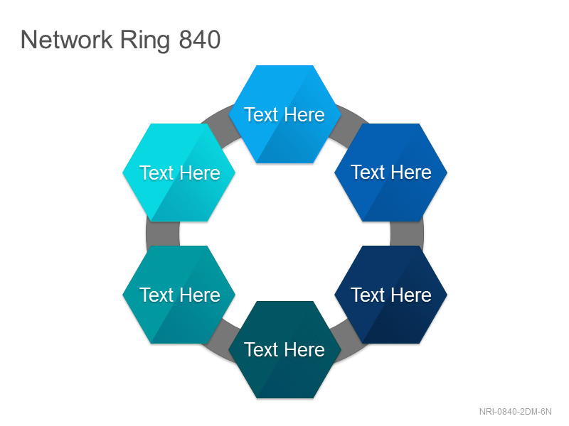 Network Ring 840