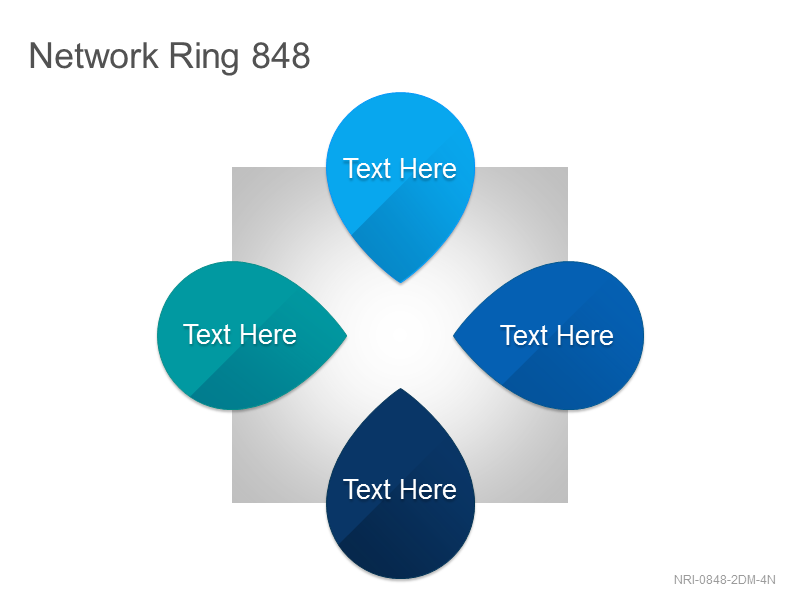 Network Ring 848