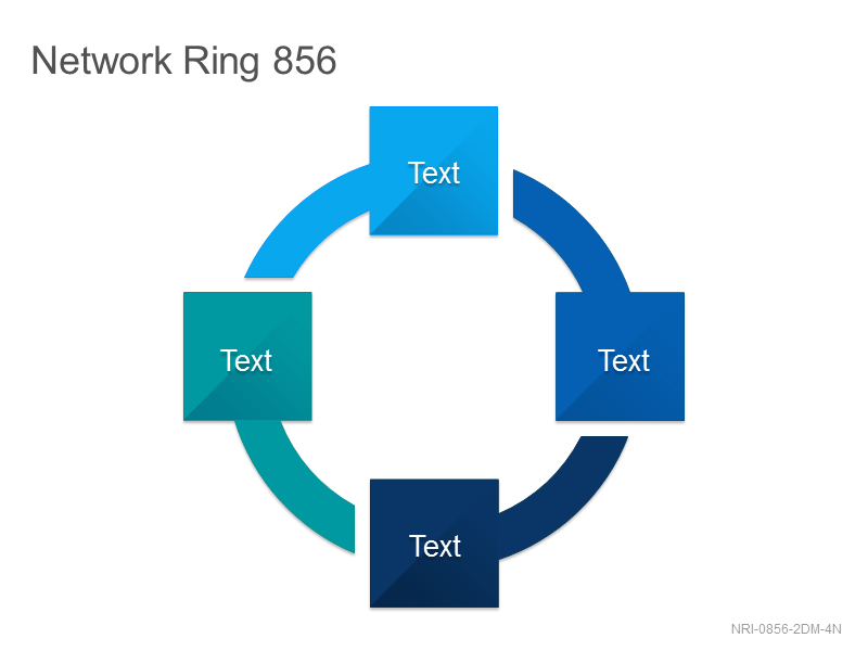 Network Ring 856