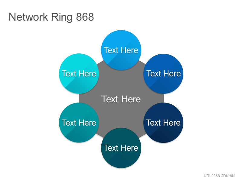 Network Ring 868