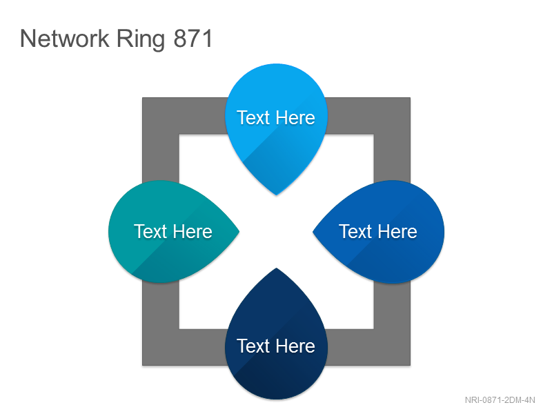Network Ring 871