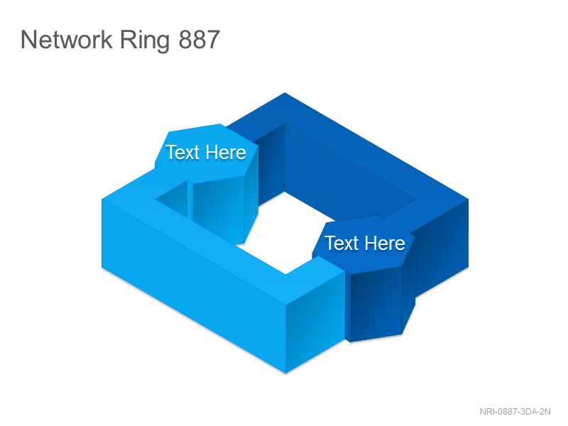 Network Ring 887