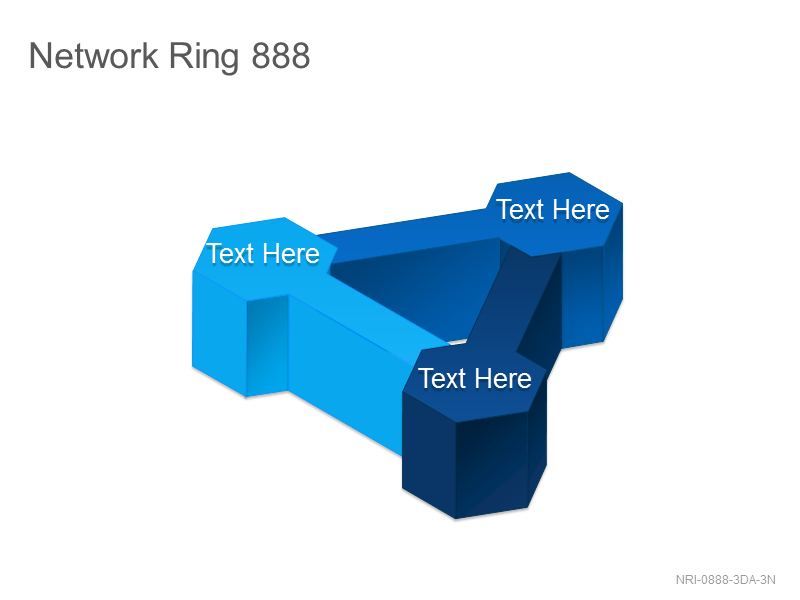 Network Ring 888