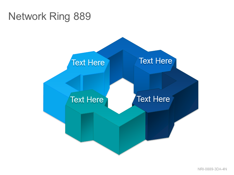 Network Ring 889