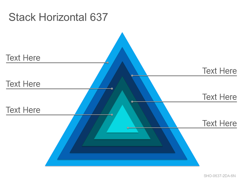 Stack Horizontal 637