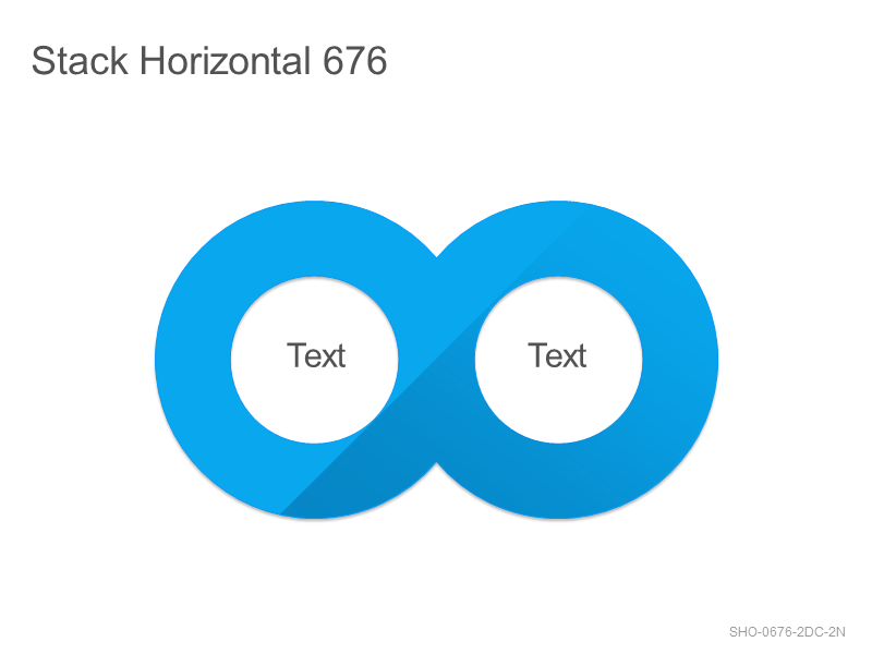 Stack Horizontal 676