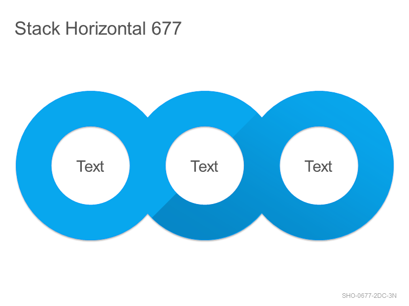 Stack Horizontal 677