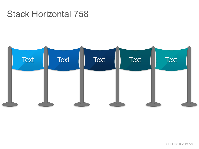 Stack Horizontal 758