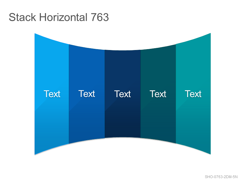 Stack Horizontal 763
