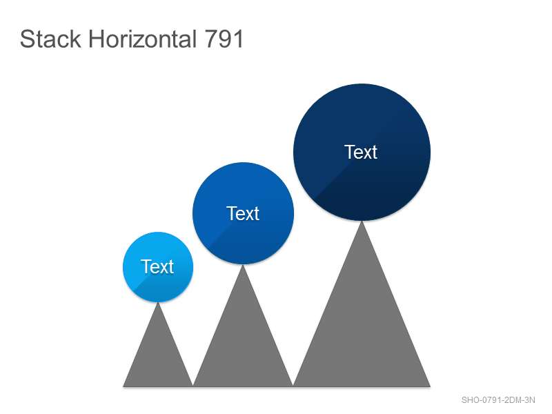 Stack Horizontal 791