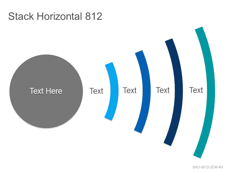 Stack Horizontal 812