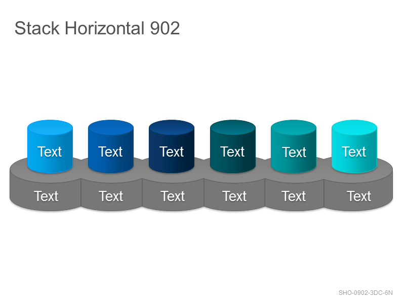 Stack Horizontal 902