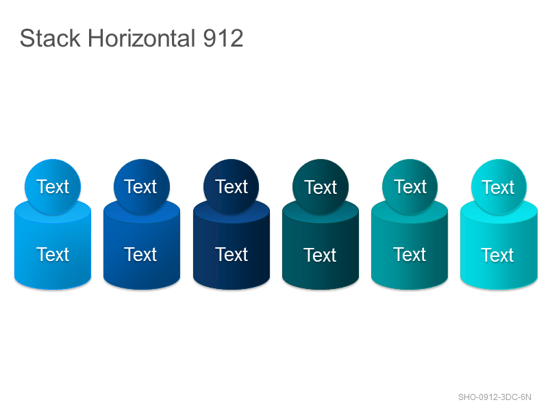 Stack Horizontal 912