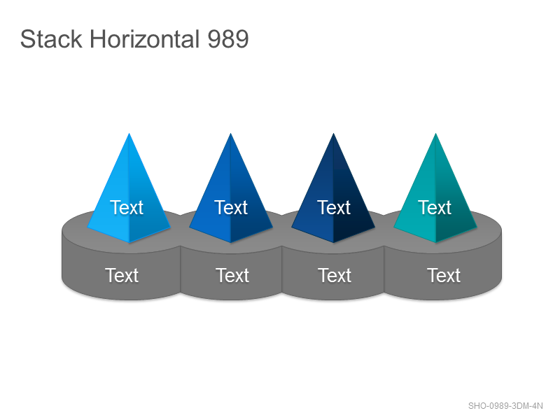 Stack Horizontal 989
