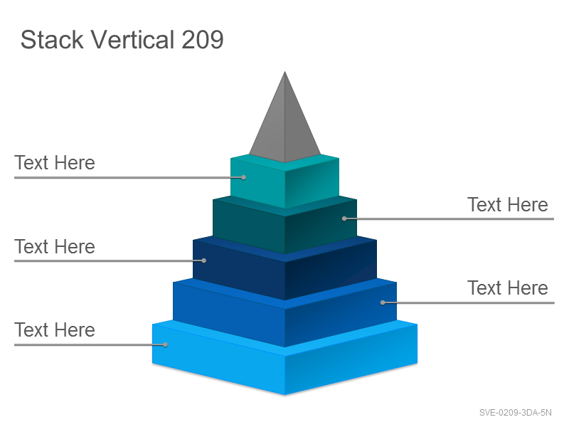 Stack Vertical 209