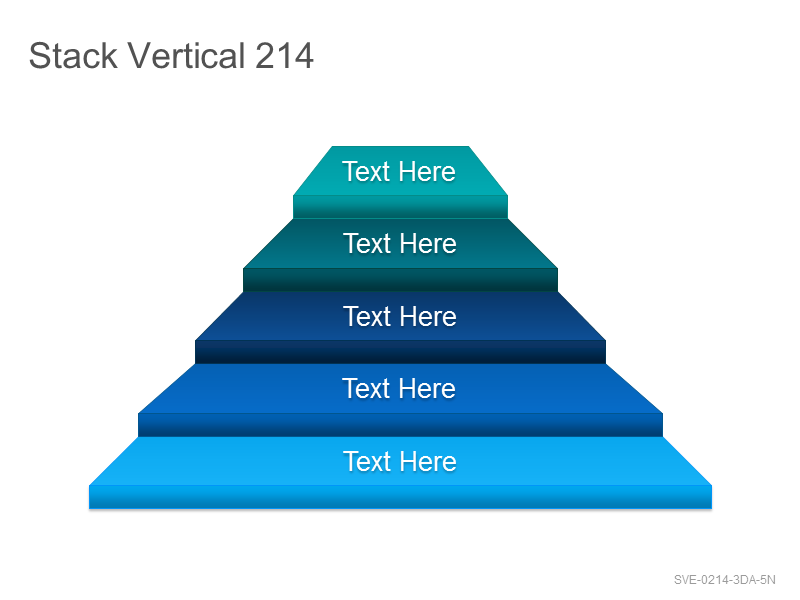 Stack Vertical 214