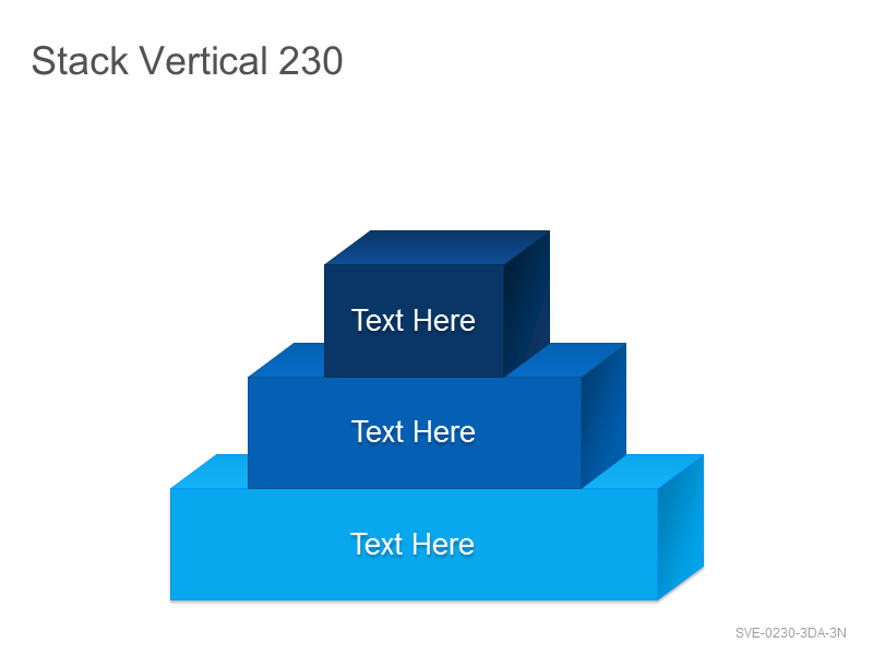 Stack Vertical 230