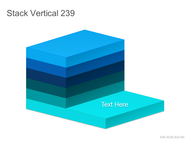 Stack Vertical 239