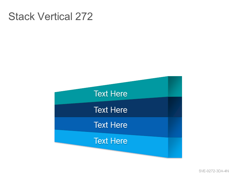 Stack Vertical 272