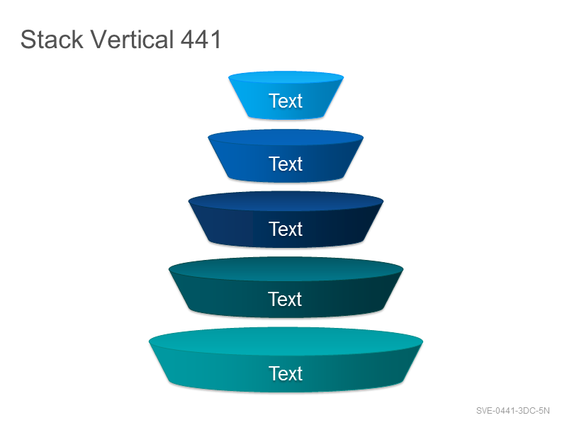 Stack Vertical 441