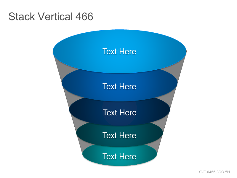 Stack Vertical 466