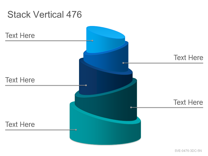 Stack Vertical 476