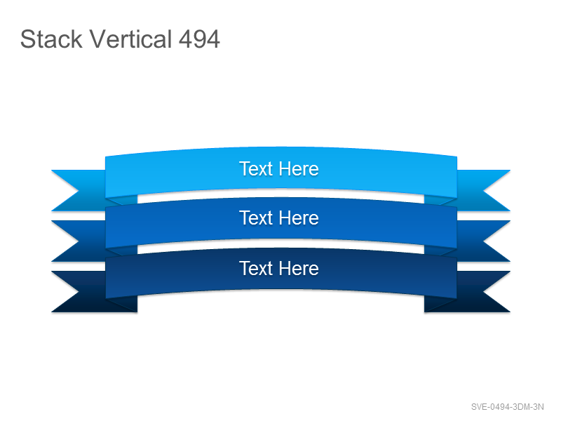 Stack Vertical 494