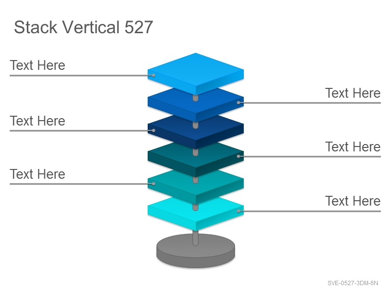 Stack Vertical 527