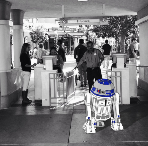 r2d2 by @sean_voegeli