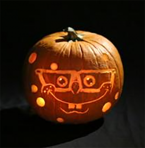Duarte Halloween Pumpkin Carving Contest